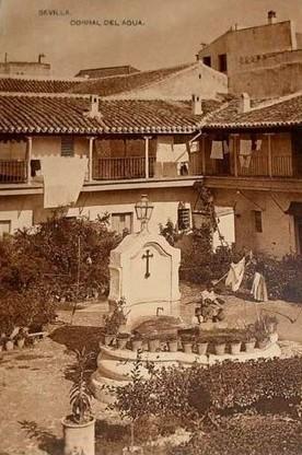 Corral del Agua - Sevilla