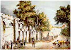 Caños de Carmona - 1860 - Joaquin Quichot y Parody